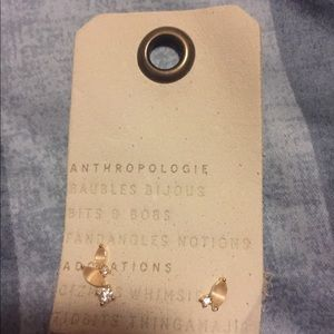 Anthropology earring